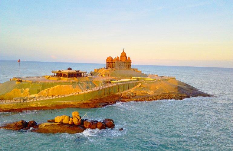 Vivekananda-kanyakumari
