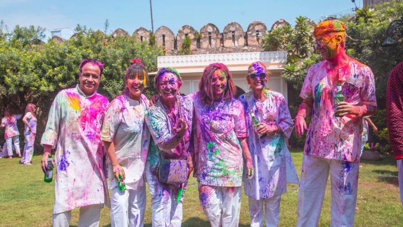 Holi 2020 – Festival of Colours