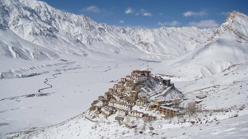 places to visit in lahaul spiti