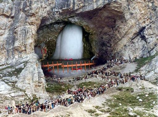 Sri Amarnath Ji Darshan