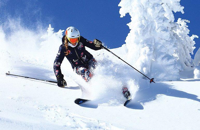 Gulmarg – Skiing