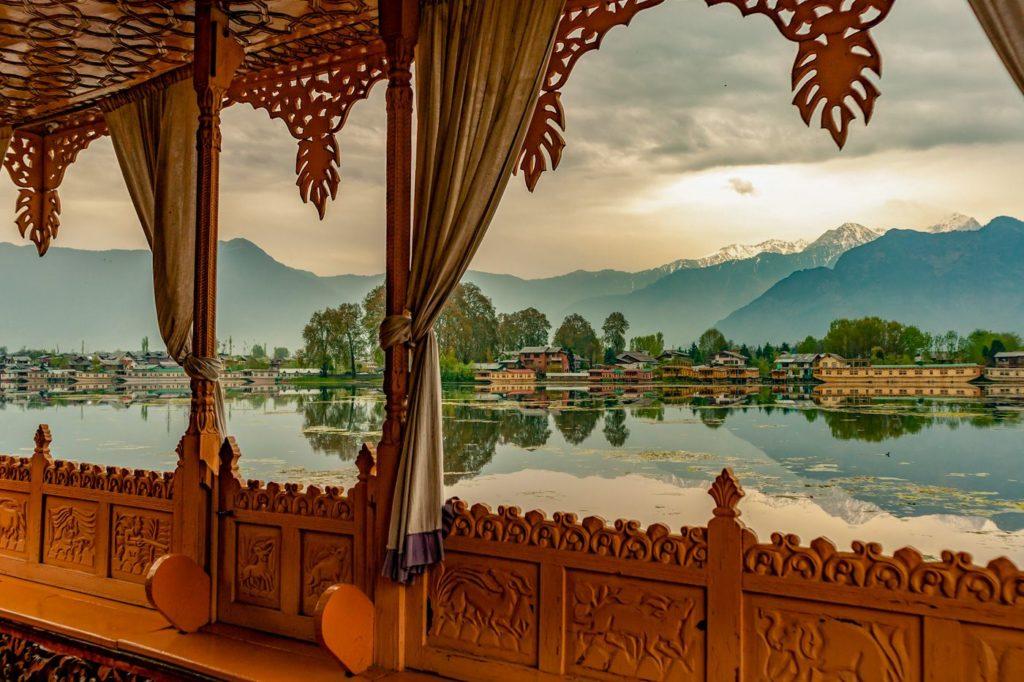 House Boat – Srinagar