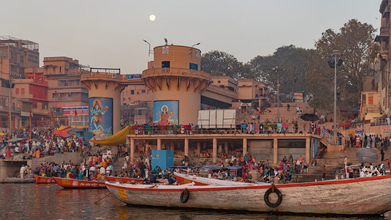 Things To Do In A Varanasi Tour